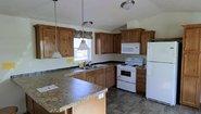 Cedar Canyon LS 2053 Kitchen