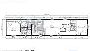 Cedar Canyon LS 2056 Layout