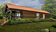 Cedar Canyon LS 2070 Exterior