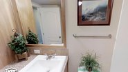 Cedar Canyon LS 2071 Bathroom