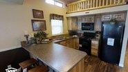 Cedar Canyon LS 2071 Kitchen