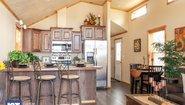 Cottage 1001 Kitchen