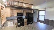 Cottage 1002 Kitchen