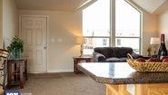 Pinehurst 2501 Interior