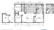 Pinehurst 2501 Layout
