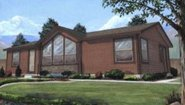 Pinehurst 2502 Exterior