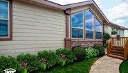 Pinehurst 2503 Exterior