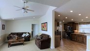 Pinehurst 2505 Interior