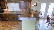 Pinehurst 2505 Kitchen