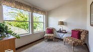 Pinehurst 2508-WHC Interior