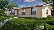 Pinehurst 2506 Exterior