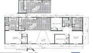 Pinehurst 2506-THM Layout