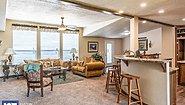 Pinehurst 2510 Interior