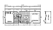 Fairpoint 14401A Layout