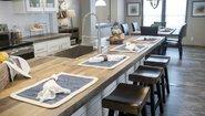 Magnolia The Littlefield Kitchen