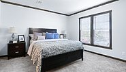 Fossil Select The Cowboy Bedroom