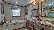 Woodland Series Brooks Pointe WL-6411 Bathroom