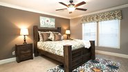 Woodland Series The Carleton WLT-6807 Bedroom