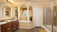 Deer Valley Series Cedar Lake DVD-7006 Bathroom