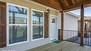 Sun Valley Series Orchard House SVM-9006 Exterior
