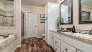 Woodland Series Ahaveh WL-6412 Bathroom