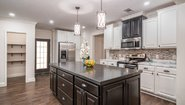 Deer Valley Series Kairos DVT-7601 Kitchen