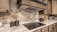 Sun Valley Series Briarritz SVM-7204C Kitchen