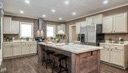 Woodland Series Ahaveh Den WL-7013 Kitchen
