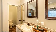 Woodland Series Orchard House WL-9006 Bathroom