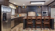 Sun Valley Series Belle Maison SVM-8410 Kitchen