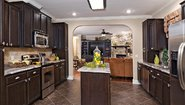 Sun Valley Series Koinonia SVM-8408B Kitchen