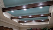 Sun Valley Series Charis House SVM-7404 Interior