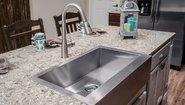 Sun Valley Series Charis House SVM-7404 Kitchen