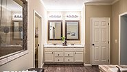 Sun Valley Series The Klasse SVM-8026 Bathroom