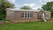 Woodland Series Ahaveh 4 Bedroom WL-7013B Exterior