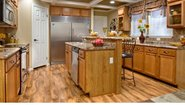 Sun Valley Series Mandevilla SVM-7010 Kitchen