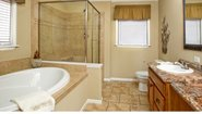 Sun Valley Series Mandevilla SVM-7010 Bathroom