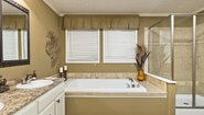 Sun Valley Series Weeks Bay II SVM-8407 Bathroom
