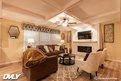 Woodland Series The Adriel WL-7801 Shiplap Fireplace Interior