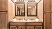 Woodland Series The Zemira WL-6808 Bathroom