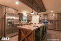 Woodland Series The Zemira WL-6808 Kitchen