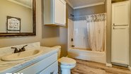 Woodland Series Manorview WL-8023 Bathroom