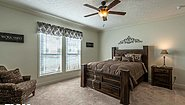 Woodland Series Orchard House WL-9006C (Porch) Bedroom
