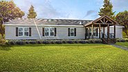 Woodland Series Orchard House WL-9006C (Porch) Exterior