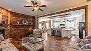 Woodland Series Orchard House WL-9006C (Porch) Interior