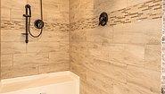 Woodland Series The Sozo WL-8038 Bathroom