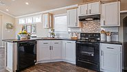 Diamond D1662C Kitchen