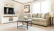TRU Multi Section Pride Interior