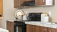 TRU Multi Section Triumph Kitchen