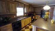 MD 32' Doubles MD-19-32 Kitchen